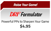 Drf Compare Daily Racing Form