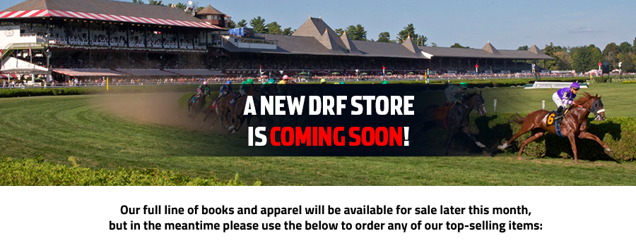 New Store Daily Racing Form