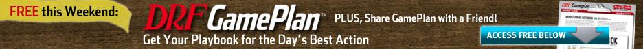 GamePlan Weekend Trial