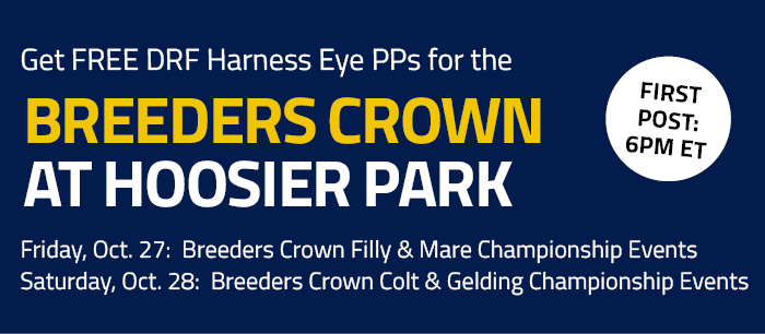 drf free harness pps