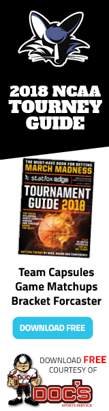 2018 March Madness Guide