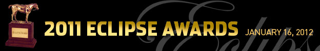 2011 Eclipse Awards